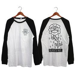Rose White/Black
