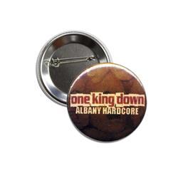 One King Down - Albany Hardcore