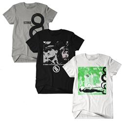 3 Tees for $30