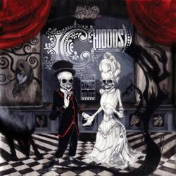 Chiodos - Bone Palace Ballet