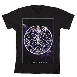 Galaxy Black T-Shirt
