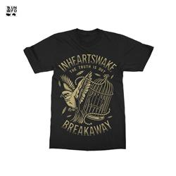 Breakaway Black