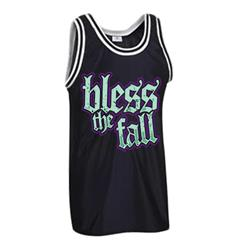 Blessthefall Logo Black *Final Print!*