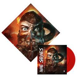 Album Art Bandana + LP + DD