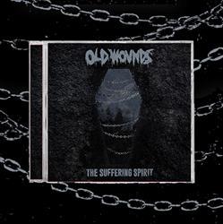 The Suffering Spirit CD