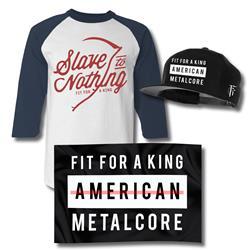 American Metalcore Bundle