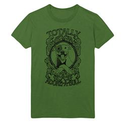 Motive Company Totally Adore-A-Bull Olive