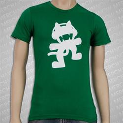Anniversary 2013 Green - Monstercat Merch