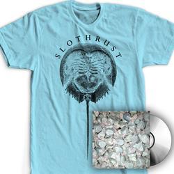 Everyone Else CD + TShirt