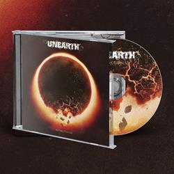 Extinction(s) CD