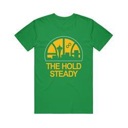 Seattle Irish Green