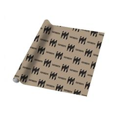 3 Sheets Wrapping Paper