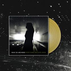 Everything You Ever Loved Gold LP