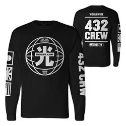 Crew Black