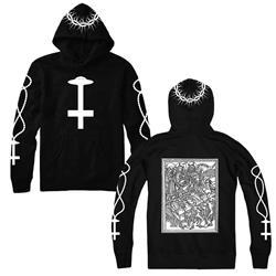 Crucify Black