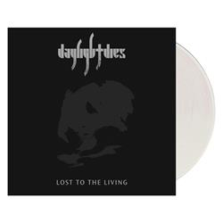 Lost To The Living Clear Vinyl 2Xlp