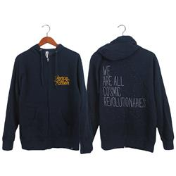 VF+Revolutionary+Zip+Hoodie+%2f+Navy