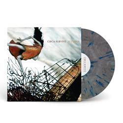 Juturna 10 Year Blue/Grey Splatter