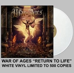 Return To Life Vinyl/Digital Download
