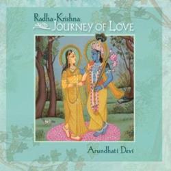Radha-Krishna Journey Of Love