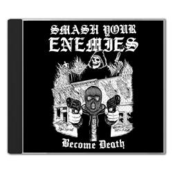 Become Death CD