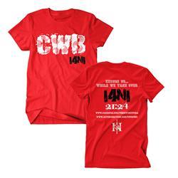 CWB Red