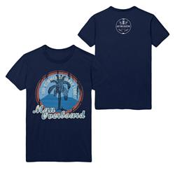 *Limited Stock* Summer Of Heavy Love Navy