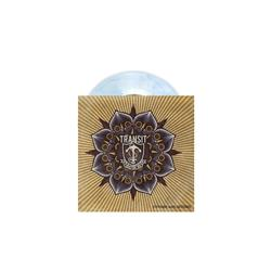 Futures And Sutures - White/Opaque Blue 7 Inch Vinyl