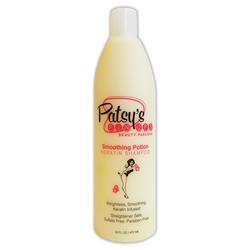 Smoothing Potion 16 Oz. Keratin Shampoo