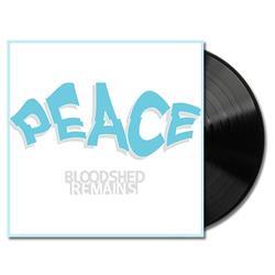 Peace Black