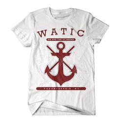 Anchor White