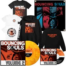 Volume 2 Mega Bundle (2nd Pressing)