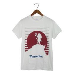 Wanderlust White