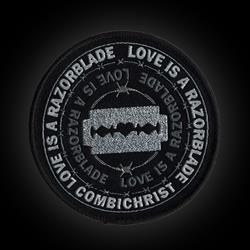Love Is A Razorblade