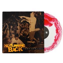Take Control Red/White LP