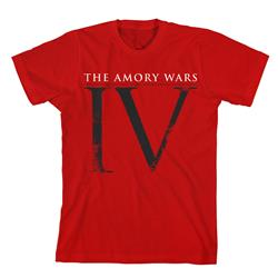 IV Red
