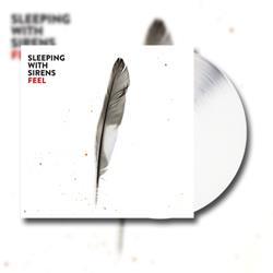 Feel White LP