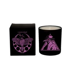 Gravebloom  Candle