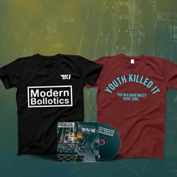 Modern Bollotics Bundle 4