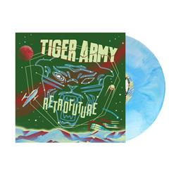 Retrofuture Tiger's Eye