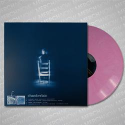 The Moon My Saddle Pink 2 X LP