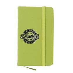 Crest Notebook