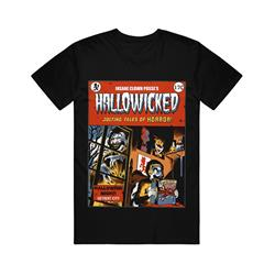 Hallowicked Comic Black