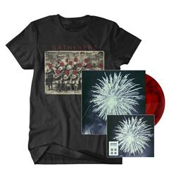 Quiet World CD + Vinyl LP + T-Shirt + Digital Download