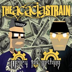 Money For Nothing CD