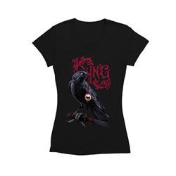 Crow Black