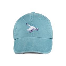 Goose Aqua Dad Hat