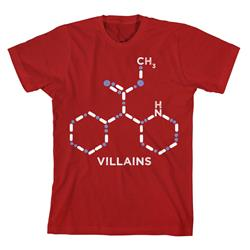 Pills Red T-Shirt
