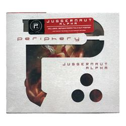 Juggernaut: Alpha CD