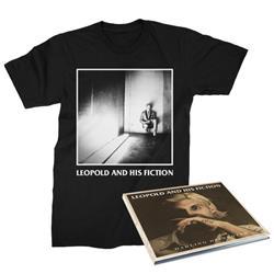Darling Destroyer T-Shirt/CD